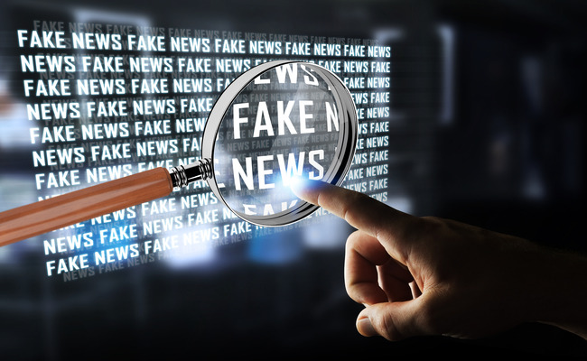 Authorities Crack Down on Fake News Ahead of Local Elections