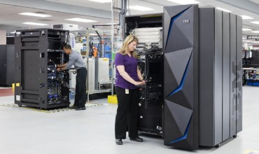 Compuware Announces Day One Support for the IBM z14 ZR1