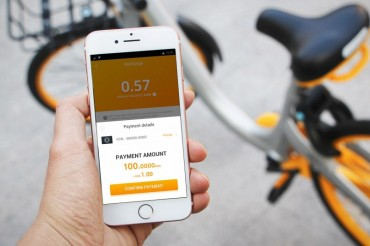 Odyssey (OCN) Successfully Completes Its Integration with Obike to Modernise Sharing Economy Payment Using Blockchain