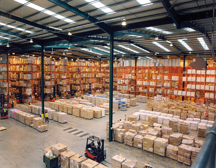 Logistics Service Provider B+S Logistik Achieves Rapid Ecommerce Growth Using Descartes pixi* Warehouse Management Solution