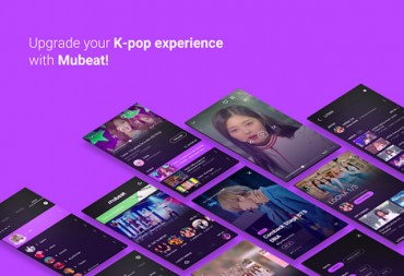 K-pop Video Streaming Service Mubeat Launches in Brazil