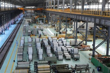 S. Korean Steel Makers to Enjoy Potential Benefits from N. Korea: Analysts