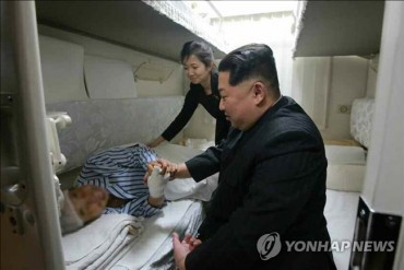 Kim Jong-un Issues Rare Apology After Traffic Accident