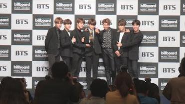 K-pop Act BTS to Drop 3rd Studio Album Next Month: Agency