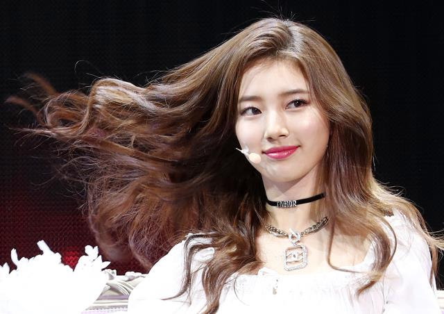 K-pop Star Suzy to Embark on 3-nation Asian Tour