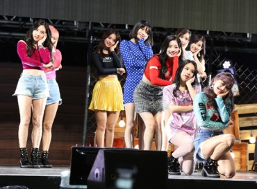 TWICE to Return with Summer Dance Music Next Week
