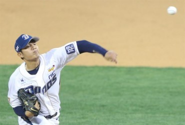 Taiwanese Pitcher Helps Attract Tourists to Changwon