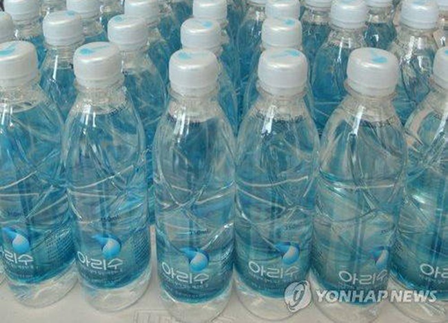 Seoul to Change Packaging for Tap Water