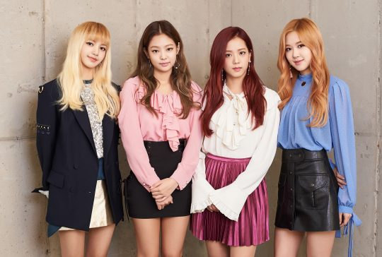 BLACKPINK's 'Boombayah' Hits 300 mln YouTube Views