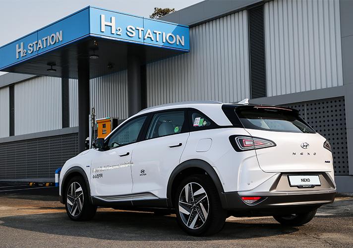 Gov't, Businesses to Establish SPC for Hydrogen Fueling Stations