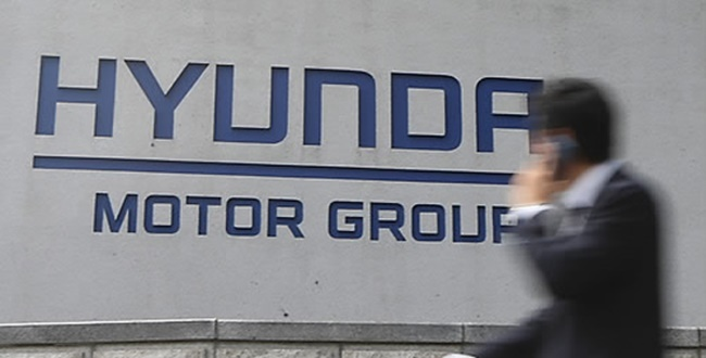 GM Korea's brand value has taken a hit amid a plant shutdown and labor-management conflicts, with its Chevrolet Spark and Malibu models slipping in the rankings. (Image: Yonhap)