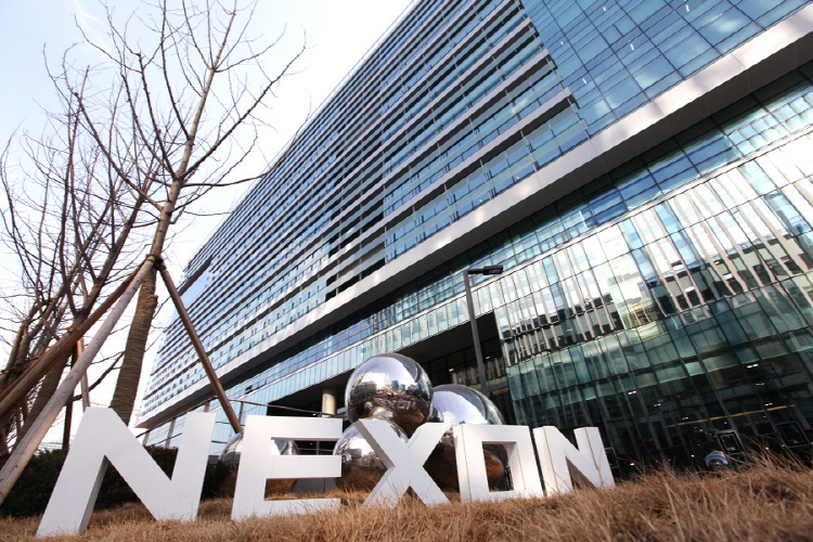 Nexon Forms Gaming Industry's First Union in S. Korea