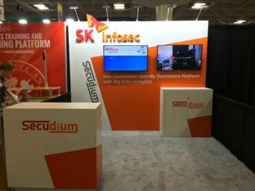 SK Infosec Taps Japanese Market via Sompo