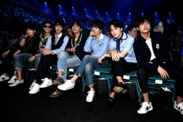 BTS Divulges What Drives Their Passion and Commitment into Music