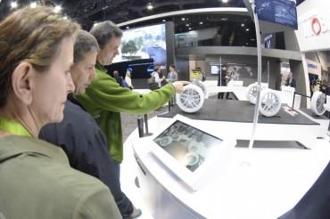 Hyundai Mobis Emerges as Key GM Supplier with $1.1 Bln Deal