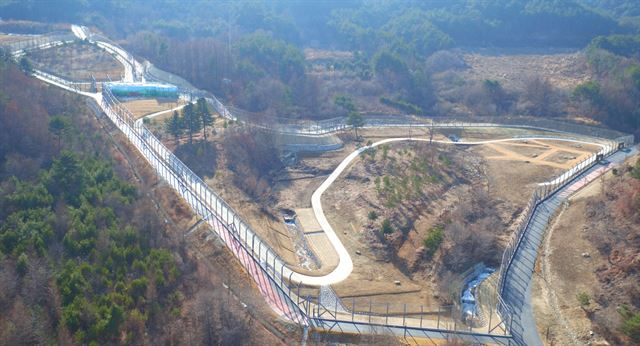 (image: Korea Forest Service)