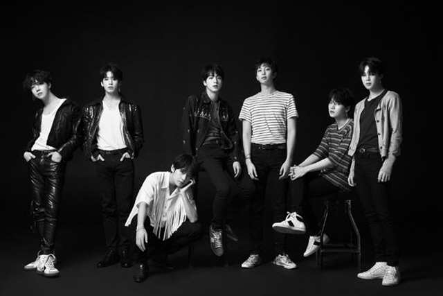 Bearing Achievements in Mind, BTS Vows Further Efforts
