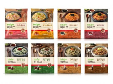 Market for Frozen Food Sees Big Growth