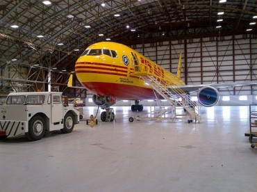 DHL Adds Second Around-the-world Flight Connecting Asia, Europe and the US