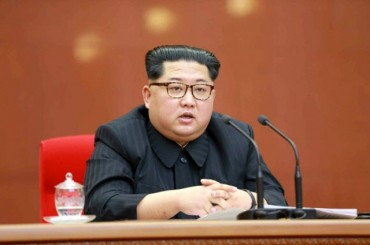 Kim Jong Un Uses Honorific Titles for Xi and Moon