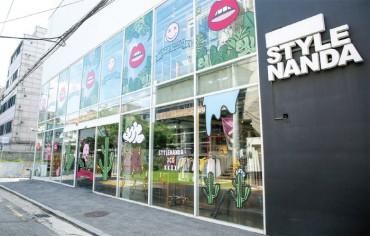 L'Oreal Buys S. Korean Online Retailer Nanda