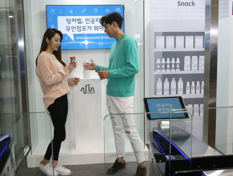 Is Smart Technology the Future of Retail?