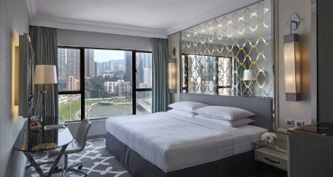 "Dorsett Wanchai Brings City Convenience to ""Your"" Doorstep with 'Dorsett Wanchai 3 Wishes' Package"