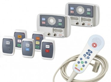 Ascom and Houle Partner for Ascom Telligence Nurse Call Installation at Penticton Regional Hospital