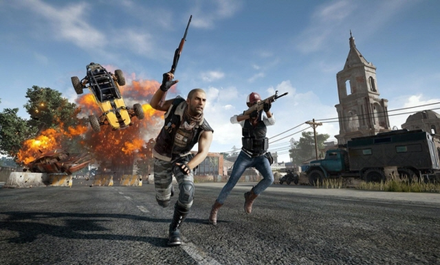 "Big Bonuses for ""Battlegrounds"" Developers"