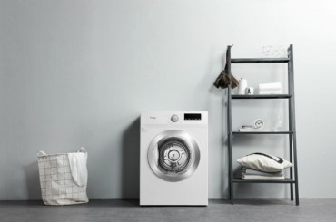 Air Pollution Spurs Sales of Clothes Dryers