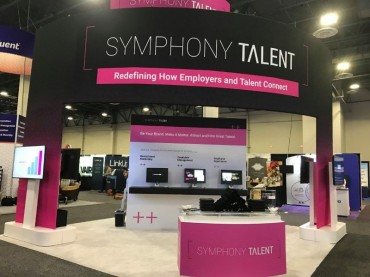Symphony Talent Continues Growth, Adds New Clients