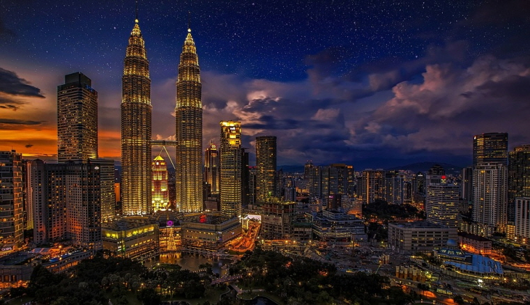 The Four Forces in Malaysia's Capital Market That Drives Growth