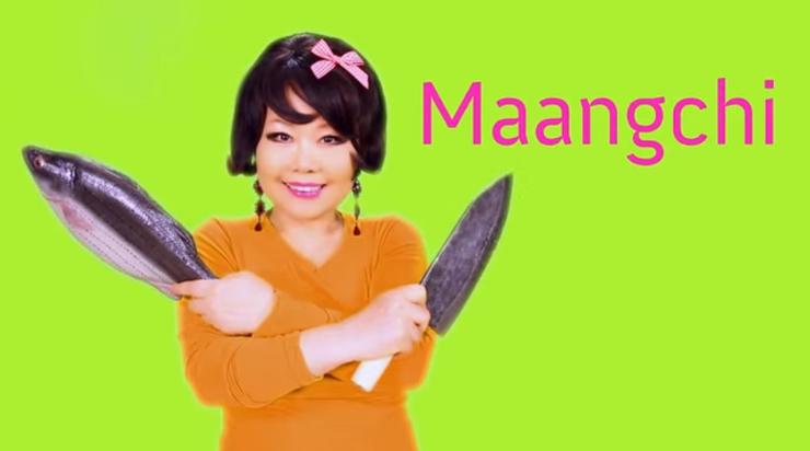 Famous YouTuber to Showcase Korean Food Ingredients
