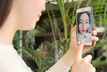 Virtual Makeup at Your Fingertips