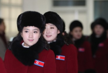S. Koreans Indicate More Favorable View of North Korea