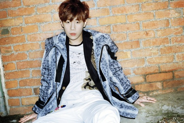 INFINITE's Sungkyu to Join Army