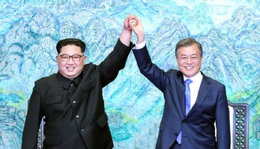 """President Moon's """"3 Belt Initiative"""" Attracting Attention"""