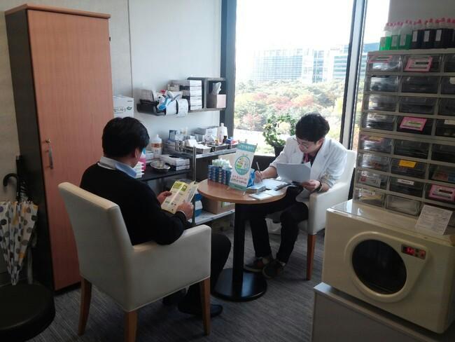 (image: Yeongdeungpo-gu Office)