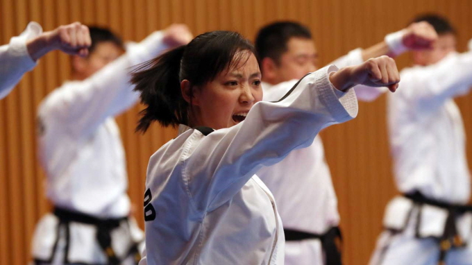 Gov't to Professionalize Taekwondo, Make It More Accessible