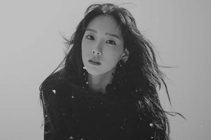 Taeyeon of Girls' Generation to Release New Summer Album