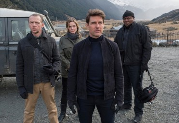 Tom Cruise to Visit Seoul to Promote New Film