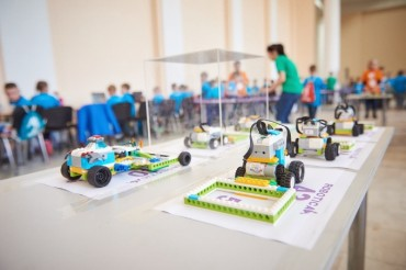 Juniper Networks Becomes Global Sponsor of World Robot Olympiad