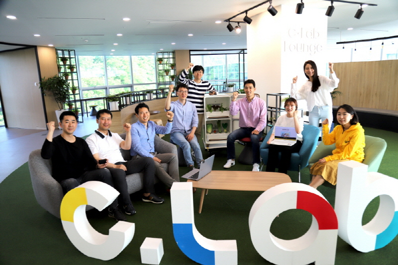 "34 startups have been established by 130 Samsung employees in the three years since Creative Lab's ""spinoff"" program was introduced. (image: Samsung Electronics)"