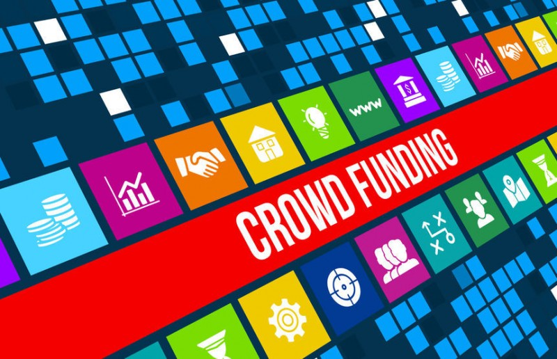 CUHK Business School Research Reveals Large Early Contributions from Family and Friends May Affect Crowdfunding Success