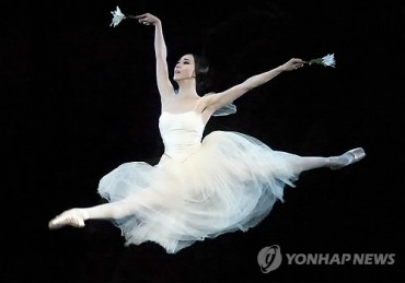 Korean Dancers Expanding Footprint at Major Global Ballet Companies