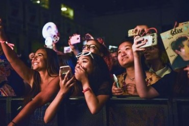 Ever-growing Global K-pop Festival KCON Captivates U.S. Fans