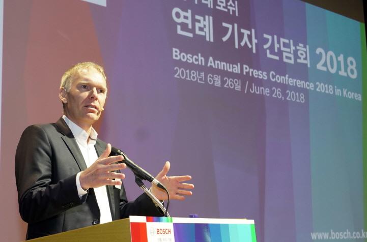 Bosch to Strengthen Powertrain Biz in S. Korea