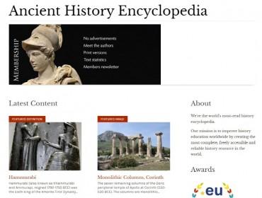 History Education Website Cites VANK Videos