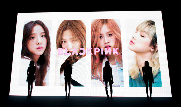 BLACKPINK to Drop New EP 'Square Up' on June 15