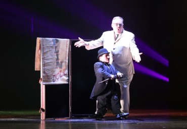 International Magic Event Scheduled in Busan